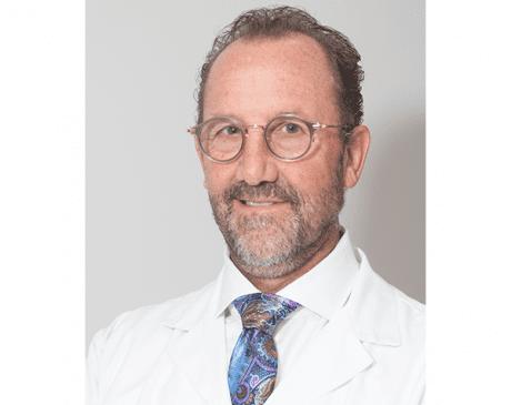 Beverly Hills optometrist Steven Richlin