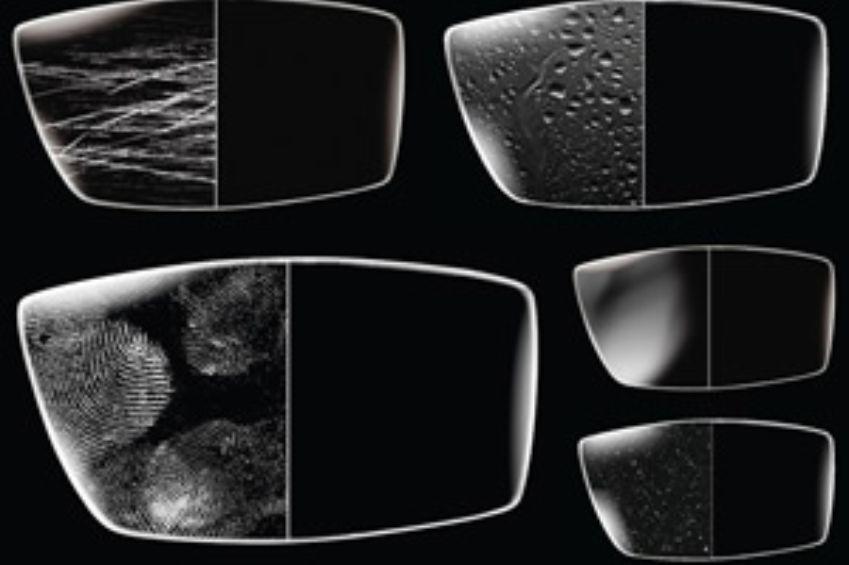 eyeglass optical lens choices