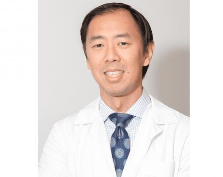 Jackson Lau, Beverly Hills optometrist
